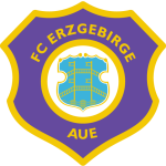 Erzgebirge Aue shield
