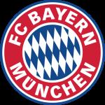 Bayern München II shield