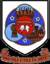 Elaziz Belediyespor shield