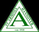 Arminia Hannover shield