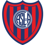 San Lorenzo shield