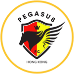 Pegasus shield