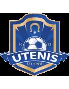 Utenis Utena shield