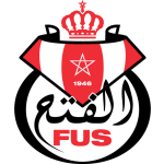 FUS Rabat shield