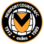 Newport County shield