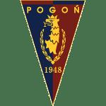 Pogoń Szczecin shield