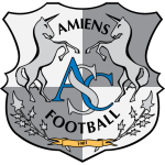 Amiens SC shield