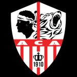 Ajaccio II shield