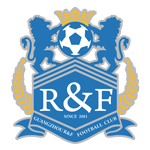 Guangzhou R&F shield