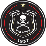 Orlando Pirates shield