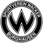 Wacker Burghausen shield