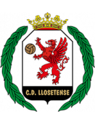 Llosetense shield