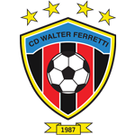 Walter Ferreti shield
