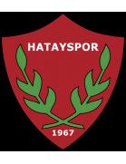 Hatayspor shield