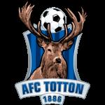 AFC Totton shield