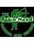 Robin Hood shield