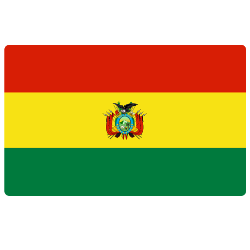 Bolivia shield
