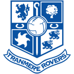 Tranmere Rovers shield