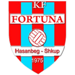 Fortuna Skopje shield