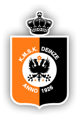 Deinze shield