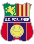 Poblense shield