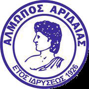 Almopos shield
