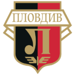 Lokomotiv Plovdiv shield