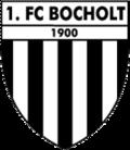 FC Bocholt shield