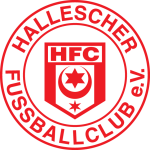 Hallescher FC shield