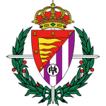 Real Valladolid shield