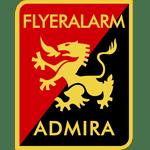 Admira shield