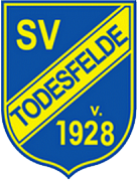 Todesfelde shield