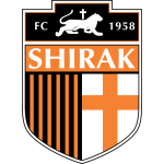 Shirak II shield