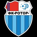 Rotor Volgograd shield