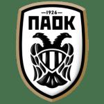 PAOK shield