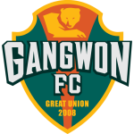 Gangwon shield