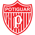 Potiguar Mossoró shield