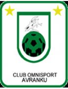 Avrankou Omnisport shield