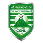 Hammam-Lif shield