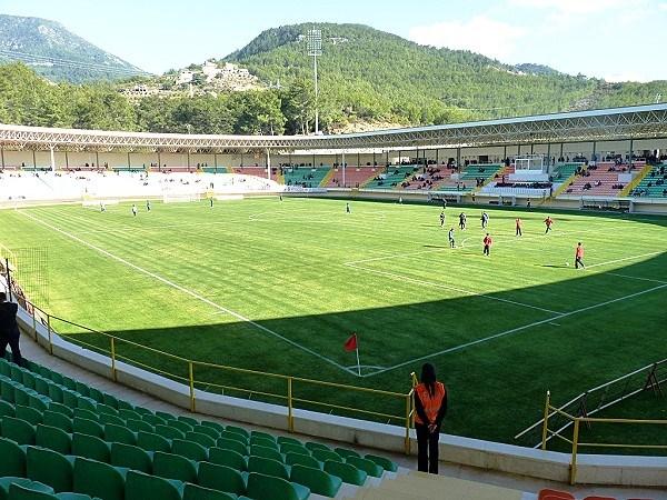 Bahcesehir Okullari Stadium