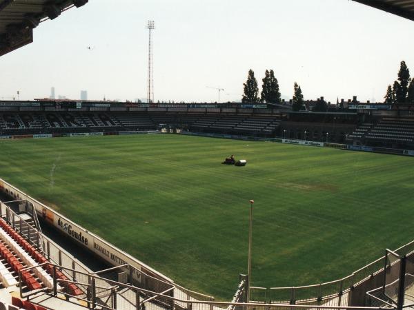 Sparta Stadium Het Kasteel