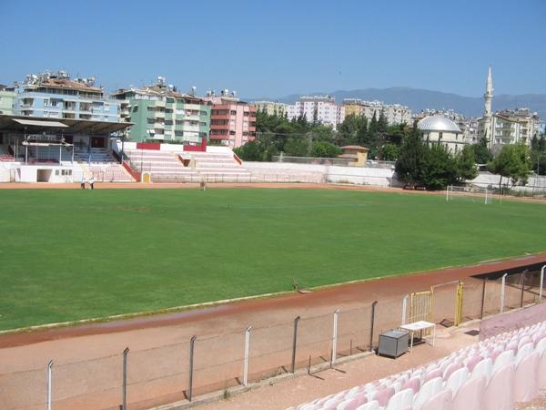 Antakya Atatürk Stadı