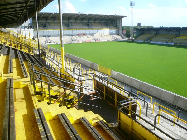 Herman Vanderpoortenstadion
