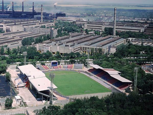 Volodymyra Boika Stadium