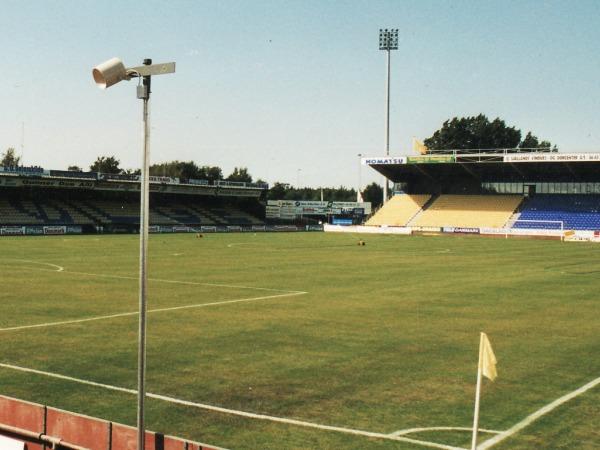 Herfølge Stadion Kunst