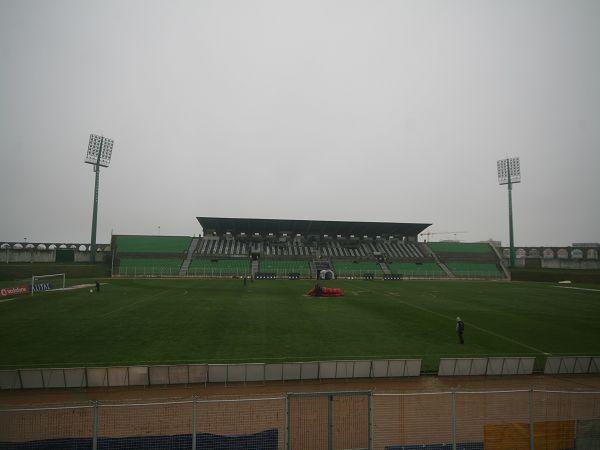Estadio dos Arcos