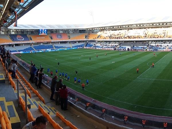 Basaksehir Fatih Terim Stadium