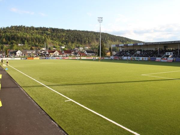 Isachsen stadion