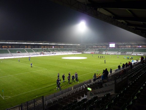 Energi Viborg Arena