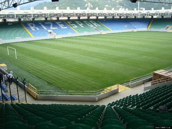 Caykur Didi Stadium